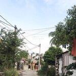 Nhà Hẻm Võ Thị Sáu Đường Ô Tô Thông Quang Trung