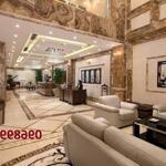 Khách Sạn 4 Sao Hàng Bông,Hoàn Kiếm Dt 323 M2, Mt8M,12 Tầng, 91 Phòng, Bể Bơi Giá 650 Tỷ Lh 0968990560