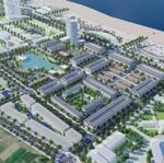 Khu Đô Thị Mới Chuẩn Mực Địa Trung Hải Ven Bán Đảo Bảo Ninh Quảng Bình