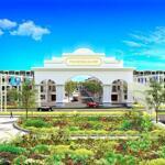 Bán Đất Nền Sổ Đỏ Dự Án Tiền Hải Centercity(Trái Diêm 3)