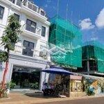 Khu Đô Thị Eco City Premia Xây Dựng Thần Tốc