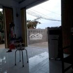 Cho Thêu Nhà Mặt Tiền Trần Thủ Độ Đường 45M