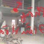 Cho Thuê Xưởng Mới 160M2 Bình Chánh