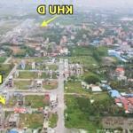 Dự Án Khu Đô Thị Bắc Sông Cấm, Xã Dương Quan, Huyện Thuỷ Nguyên, Hải Phòng