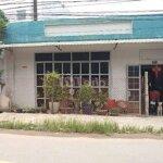 Nhà Trệt Mặt Tiền Phường 4, Tây Ninh