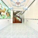 Nhà 2 Lầu Tuyệt Đẹp Đs 8 Thới Nhựt 2, Ninh Kiều.