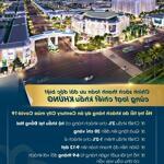 Đất Nền Century City Sân Bay Long Thành Bán Giai Đoạn Cuối