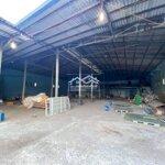 Cần Bán Gấp 2 Kho Xưởng Liền Kề Quận 12 , Tphcm