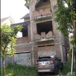 Cần Bán Biệt Thự Xây Thô Khu Đô Thị Mới Đông Sơn, An Hoạch, Thành Phố Thanh Hóa, 299M2