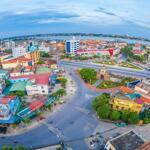 Bán Đất Nền Ven Biển Và Cạnh Sân Golf Tại Bán Đảo Bảo Ninh Phía Nam Đồng Hới