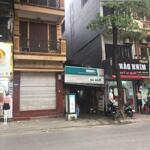 Bán Gấp Nhà Mặt Đường Vũ Hữu Lợi, Nam Định