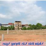 Kđt Mỏ Bạch Central Hills - Thái Nguyên
