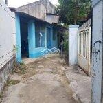 Bán Nhà 2 Mặt Tiền Hẻm Ngay Trung Tâm Tp Tây Ninh