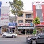 Nhà 1 Trệt 2 Lầu Mặt Tiền Ngang 8M Trần Văn Khéo
