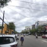 Cần Bán Đất Mặt Tiền Kinh Doanh Phan Châu Trinh - Tam Kỳ - Quảng Nam. Diện Tích 468M2