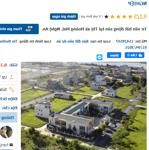 Mở Bán Đợt 2 Dự Án Ngay Trung Tâm Thị Xã Hoàng Mai Nơi Phát Triển Tiền Năng Kinh Tế Bắc Nghệ