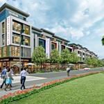 Meyhomes Capital Nhà Phố Đô Thị Được Cấp Sổ Đỏ Vĩnh Viễn Đầu Tiên Tại Phú Quốc
