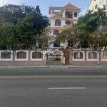 Cho Thuê Mặt Bằng Trần Phú (View Biển), Tp Vtau