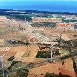 Cần Tiền Nên Bán Gấp Lô Đất Ngay Khu Điện Gió