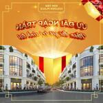 Cần Bán Nhà Dự Án Shophouse Kim Tân Golden Place