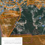 Bán Nhanh 2,4Ha Đất Phú Quốc - Xung Quanh Toàn Dự Án Khủng
