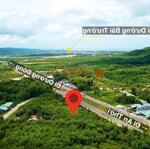 Bán Mảnh Đất Mặt Tiền Đường Dương Đông An Thới Thành Phố Phú Quốc