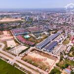 Bán Nhà 4 Tầng Liền Kề Trục Đường 100M Đang Triển Khai Hạ Tầng 2021 !