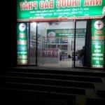 Kiot Hà Đông Cho Thuê Thuộc Chung Cư Vinaconeck