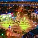 Đất 295M² Thị Trấn Quán Hàu, Đường Oto Thông