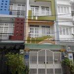 Nhà 1 Trệt,2 Lầu,60M2,Đường 53,Gv