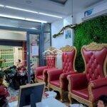 Bán Nhà Mặt Tiền 4 Tầng 54M2 Phạm Văn Chiêu Gò Vấp