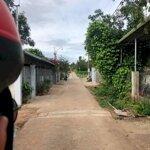 Bán Đất Hẻm Tạ Quang Bửu Gần Chợ Thành Nhất 570 Tr