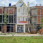 Cần Tiền Bán Gấp Lô Đất 2 Mặt Tiền Đường Dt833B Vs Nguyễn Trung Trực