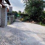Đất Sổ Đỏ Quận Ninh Kiều 180M²