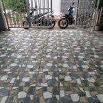 Cho Thuê Nhà Trệt Hẻm 50 Trần Hoàng Na 2Pn 5.5Tr