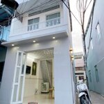 Nhà 2 Tầng 47,6M2 Công Viên Lưu Hũu Phước, Nk