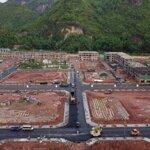 Đất Biệt Thự 186M² Picenza Sơn La - Sổ Đỏ Lâu Dài
