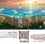 900Tr Sỡ Hữu Ngay Căn Hộ  View Biển Phú Quốc