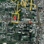 Mặt Bằng Kinh Doanh Thành Phố Trà Vinh 552M²