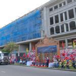 Bán Gấp Shophouse 5 Tầng Đường Hùng Vương Trung Tâm Tp Tuy Hòa, Phú Yên