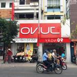 Cho Thuê Nhà Mặt Tiền 269C - 269D Nguyễn Trãi Quận 1