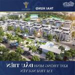 Dự Án Crown Villas Thái Hưng Tp Thái Nguyên Mua Nhà Không Cần Vốn. Miễn Lãi 100%