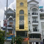 Văn Phòng Quận Gò Vấp 300M²