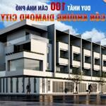 Nhà Mặt Tiền Lớn Tại Ninh Kiều Giá Chỉ 17Tr/M2