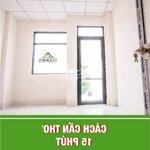 Cho Thuê Shop House, Mini House Kdc Minh Trí