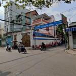 Bán Nhà Hxh Thẳng Trục Nguyễn Văn Khối P.11 Gò Vấp, 3 Lầu, 56M2(7X8), Giá Hơn 5 Tỷ.