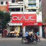 Mt Nguyễn Trãi Quận 1. 8X20M 2 Lầu Chỉ 130Tr
