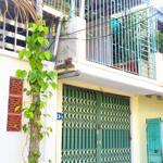 Nhà 2 Tầng Ngõ Đường Phù Long Tp Nam Định Ô Tô Đậu Cửa