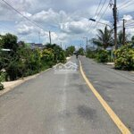 Đất Huyện Gò Công Đông Gần Kcn Gia Thuận