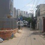 Góc 2Mt Chợ Lạc Quang . 7X16 . Pttn . Quận 12 .
